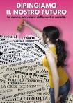 Manifesto realizzato dagli studenti del Liceo Artistico Duccio di Boninsegna