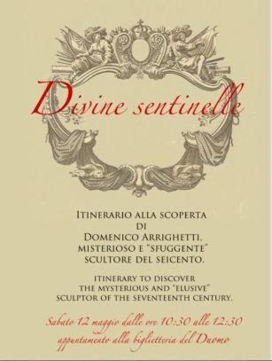 Divine sentinelle1
